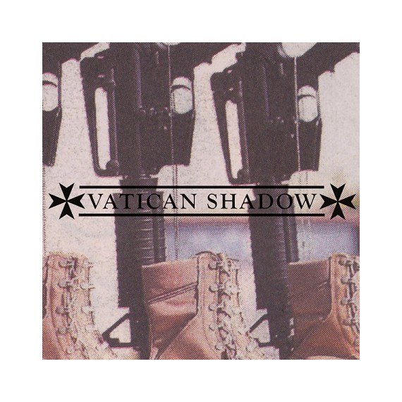 VATICAN SHADOW***KNEEL BEFORE RELIGIOUS ICONS