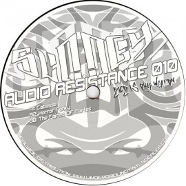 VARIOUS***AUDIO RESISTANCE 010