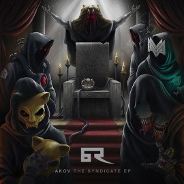AKOV***THE SYNDICATE EP