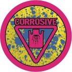 VARIOUS***CORROSIVE 008