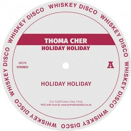 THOMA CHER***HOLIDAY HOLIDAY