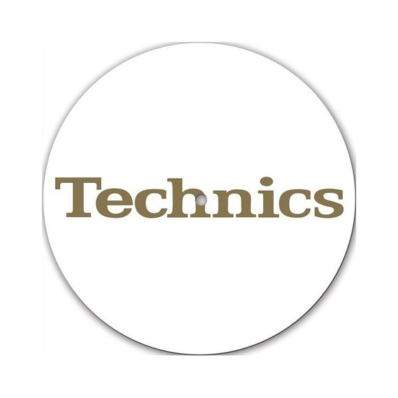 FEUTRINES TECHNICS WHITH / GOLD X2