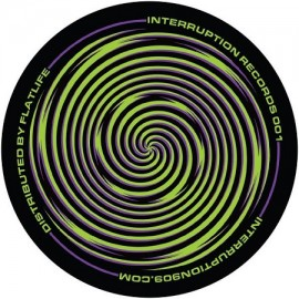 VARIOUS***INTERRUPTION RECORDS 001