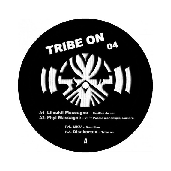 VARIOUS***TRIBE ON 04