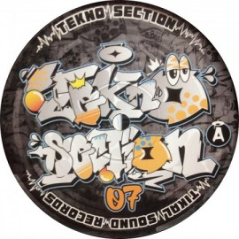VARIOUS***TEKNO SECTION 07