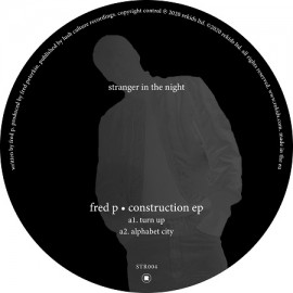 FRED P***CONSTRUCTION EP