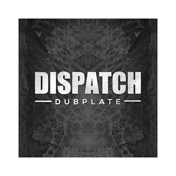 VARIOUS***DISPATCH DUBPLATE 014