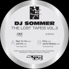 DJ SOMMER***THE LOST TAPES VOL.3