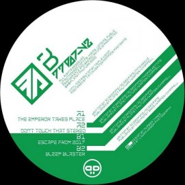 MARC ARCADIPANE aka MARSHALL MASTERS***THE MOST FAMOUS UNKNOWN REMIXES V1