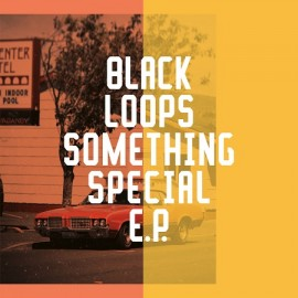BLACK LOOPS***SOMETHING SPECIAL EP