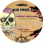 VARIOUS***ACID PIRATE 07