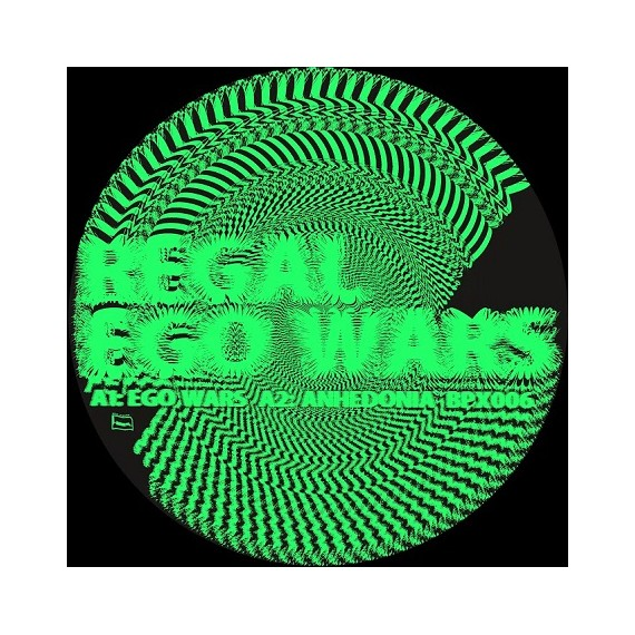 REGAL***EGO WARS