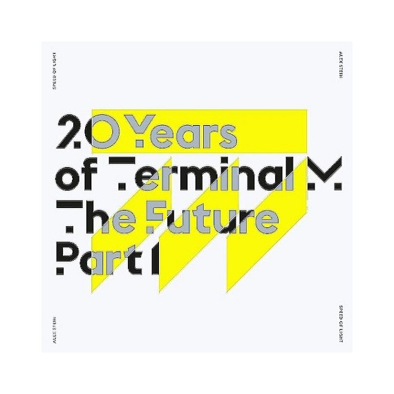 VARIOUS***20 YEARS OF TERMINAL - THE FUTURE PART I