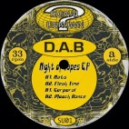 D.A.B***NIGHT OF TAPES EP