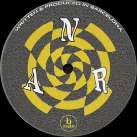 ALL-NIGHTER***NITE GROOVE EP