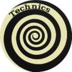 FEUTRINES TECHNICS SPIRAL BLACK / YELLOW  X2